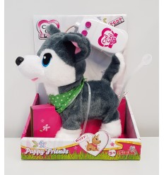 Chi chi love puppy friends splash filoguidato 105893243/2 Simba Toys-Futurartshop.com
