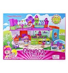 Pinypon Baby-Party 700014351 Famosa- Futurartshop.com