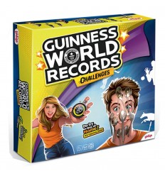 Spelet guinness book of world records utmaningar 21191744 Rocco Giocattoli- Futurartshop.com