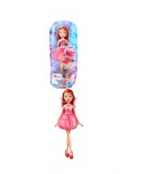Poupée Winx fashion chic - Bloom WNX46000/2 Giochi Preziosi- Futurartshop.com