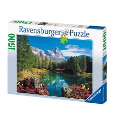 Пазлы маттерхорн 1000 штук 121794 Ravensburger- Futurartshop.com
