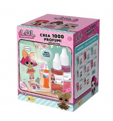Lol Surprise - Crea 1000 profumi LIS69477 Lisciani-Futurartshop.com