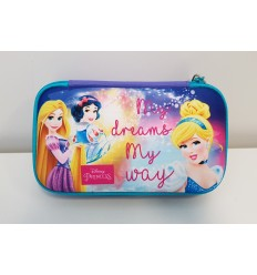 Case oval quick case disney princess my dreams 3B9031803-009 Seven- Futurartshop.com