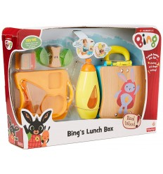 The Bing - box lunch DYN68 Mattel- Futurartshop.com