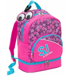 Rucksack-lunch-sj gang-sj active-time-girl 2C2001832/2 Seven- Futurartshop.com