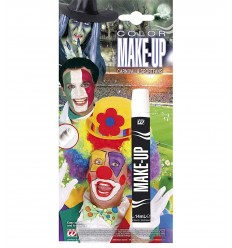 Bâton de make-up en blanc 4065B New Bama Party- Futurartshop.com