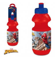 Sport-wasserflasche spiderman 400ml MV-LQ0026 Cerdà- Futurartshop.com