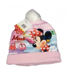 Mütze winter größe 54 minnie rosa HQ4144/4 Cerdà- Futurartshop.com