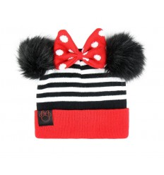 Hut winter premium minnie DS-2200003305 Cerdà- Futurartshop.com
