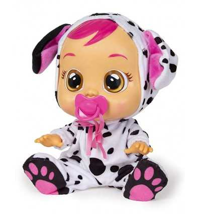 Cry Babies Doll Dotty Dalmatian Imc Toys Futurartshop