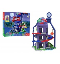 Pj Máscaras - Playset quartier general 203145000 Simba Toys- Futurartshop.com