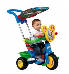 Tricycle Mickey Mouse 700008331 Famosa- Futurartshop.com