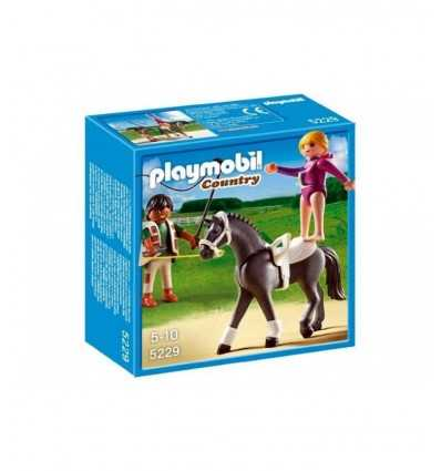 Playmobil Addestramento equestre 5229 5229 Playmobil-Futurartshop.com