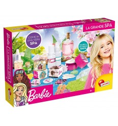 Barbie my big SPA 68197 Lisciani- Futurartshop.com