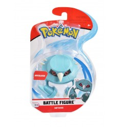 Pokemon battle figure personaggio metang PKE00000/2 Giochi Preziosi-Futurartshop.com