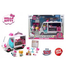 Hello Kitty - Camion del Food GG02354 Grandi giochi-Futurartshop.com