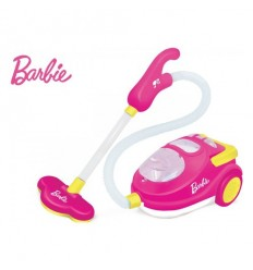 The Mini vacuum cleaner sounds and lights Barbie GG00532 Grandi giochi- Futurartshop.com