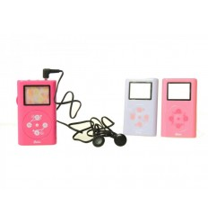 Radio portatile di Barbie 3380743000138 -Futurartshop.com