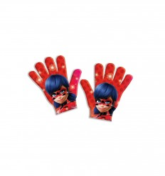 Miraculous - LadyBug Gloves B-Y98531 Cerdà- Futurartshop.com