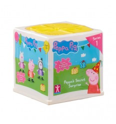 Peppa Pig Secret Surprise PPC41010 Giochi Preziosi-Futurartshop.com