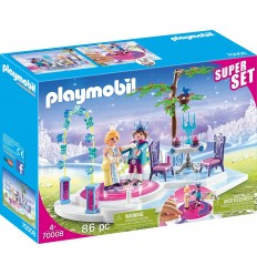 Playmobil 70008 superset ballo reale 70008 Playmobil-Futurartshop.com