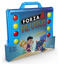 Forza 4 - The-Fly E3578103 Hasbro- Futurartshop.com