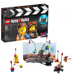 Lego 70820 lego movie maker 70820 Lego- Futurartshop.com