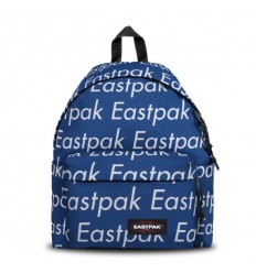 Zaino padded pak'r chatty blue EK62050V Eastpak-Futurartshop.com