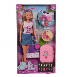 Steffi love - the Voyage with the Trolley, SIM105733289 Simba Toys- Futurartshop.com