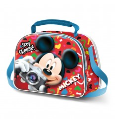 Mickey-mouse-port mittag-3D KAR38960 Karactermania- Futurartshop.com