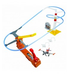 Planes flying Track BHW89 Mattel- Futurartshop.com