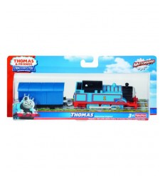 Thomas Friends veicolo Henry BLM66 Mattel-Futurartshop.com