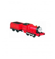 Véhicule de Thomas amis James BLM63 Mattel- Futurartshop.com