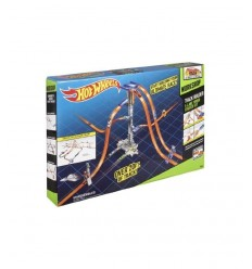 Hot Wheels Costruzioni Torre Divertimento BMK61 Mattel-Futurartshop.com