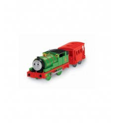 Thomas et Percy amis locomotive, CBW88 Mattel- Futurartshop.com