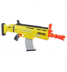 Game Fortnite - Rifle AR-L E6158EU40 Hasbro- Futurartshop.com