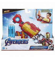 Marvel Avengers - Glove Download Repulsive Iron Man E4394EU40 Hasbro- Futurartshop.com