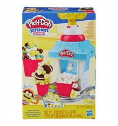 Play-Doh Pop-Corn Szalonych E5110EU40 Hasbro- Futurartshop.com
