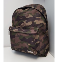 Comix backpack american all-over camouflage 60145/1 Panini- Futurartshop.com