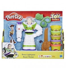Play-Doh - Toy Story 4 Buzz Astral E3369EU40 Hasbro- Futurartshop.com