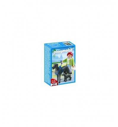 Playmobil 5210-Dogue Allemand chiot 5210 Playmobil- Futurartshop.com