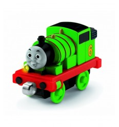 Thomas and friends Percy engine, with lights and sounds, T2993 Mattel- Futurartshop.com