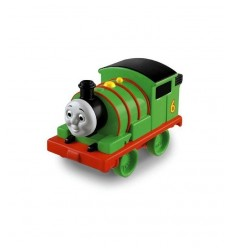 Thomas, véhicule de Percy spingibile W2192 Mattel- Futurartshop.com