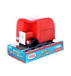Thomas, Bertie spingibile fordon Y3764 Mattel- Futurartshop.com