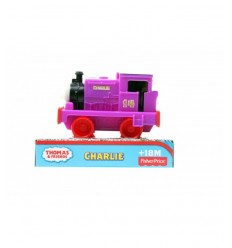 Thomas, Charlie spingibile fordon W2195 Mattel- Futurartshop.com