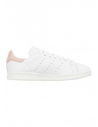 adidas stans smith bianche rosa
