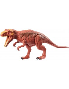 Jurassic World GFN76 escotilla /'n Play Dinos Stegosaurus Multicolor