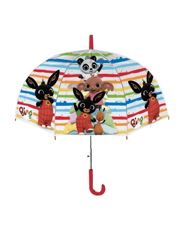 Bing Umbrella manual cup kids CORQ99314 Coriex- Futurartshop.com