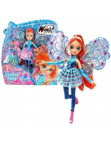 Winx Doll Bloom Cosmix Fairy Giochi Preziosi Futurartshop