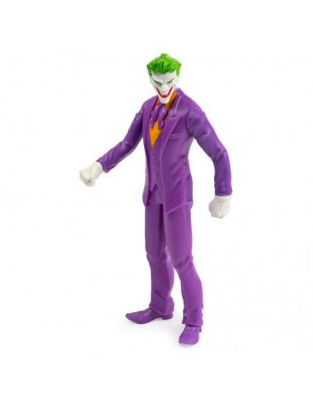 DC Character the Joker 655412/3 Spin master- Futurartshop.com